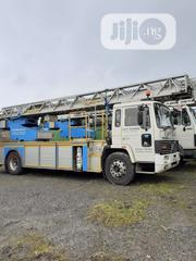 Volvo Truck With 100ft Crane/Lift | Heavy Equipment for sale in Lagos State, Maryland