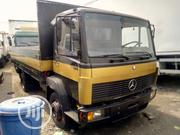 Mercedes Benz Truck 1117 | Trucks & Trailers for sale in Lagos State, Apapa