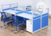 Office Desk Workststion | Furniture for sale in Lagos State, Lagos Island