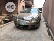 Toyota Avensis 2004 Verso Automatic   Cars for sale in Lagos State, Yaba
