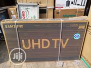 Samsung 65 Inches Uhd T V | TV & DVD Equipment for sale in Lagos State, Lekki Phase 2