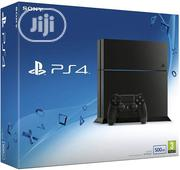 Playstation 4 With Downloaded Games Such As FIFA 20, Pes 2020 Others | Video Games for sale in Lagos State, Ojo