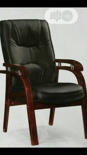 Wooden Visitors Chair   Furniture for sale in Lagos State, Ojo