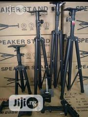 Speaker Stands | Accessories & Supplies for Electronics for sale in Lagos State