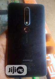 Nokia 6 32 GB Black | Mobile Phones for sale in Abuja (FCT) State, Wuse