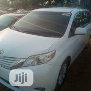 Toyota Sienna 2015 White | Cars for sale in Abuja (FCT) State, Central Business District