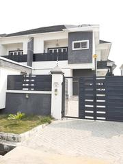 4bedroom Ensuite Semidetached Duplex For Sale At Ologolo Lagos | Houses & Apartments For Sale for sale in Lagos State, Lekki Phase 1