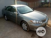 Toyota Camry 2005 Green | Cars for sale in Kwara State, Ilorin West