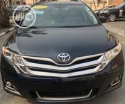 Toyota Venza 2013 LE AWD Blue | Cars for sale in Lagos State, Lekki Phase 1