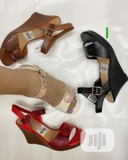 Fabulous WEDGE | Shoes for sale in Lagos State, Surulere