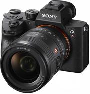 Sony A7R III + Sony 24mm F1.4 G Master Lens | Photo & Video Cameras for sale in Lagos State, Ikeja