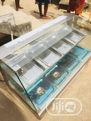 Food Display Warmer | Restaurant & Catering Equipment for sale in Edo State, Benin City