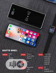 Wireless Powerbank. | Accessories for Mobile Phones & Tablets for sale in Lagos State, Lagos Mainland