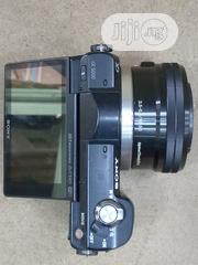 Sony A5000 Camera | Photo & Video Cameras for sale in Lagos State, Lagos Island