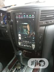 LX 570 Lexus Android Touch Screen | Vehicle Parts & Accessories for sale in Lagos State, Mushin