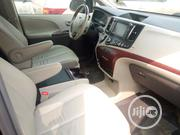 Toyota Sienna 2013 L FWD 7 Passenger Black | Cars for sale in Lagos State, Amuwo-Odofin