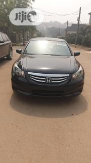 Honda Accord 2012 Black | Cars for sale in Lagos State, Ifako-Ijaiye