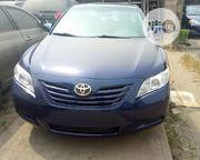 Toyota Camry 2007 Blue | Cars for sale in Lagos State, Amuwo-Odofin