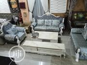 Imported Royal Fabric Sofa Chair | Furniture for sale in Lagos State, Ajah
