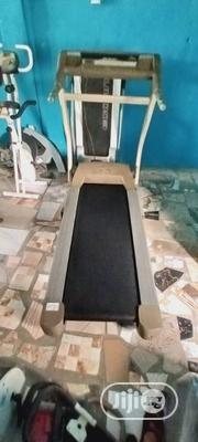 Electric Treadmill Fairly Used. | Sports Equipment for sale in Lagos State, Ikoyi