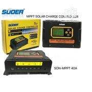 Sooer Mppt Charge Controller 40amps | Solar Energy for sale in Lagos State, Ojo
