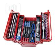 Set Of Electric Tools Box Complete | Hand Tools for sale in Lagos State, Ikeja