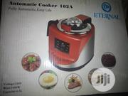 An Intelligent Cooking Machine | Kitchen Appliances for sale in Kwara State, Ilorin South