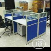 Superior Office Workstation Table | Furniture for sale in Lagos State, Lekki Phase 1