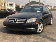 Mercedes-Benz C300 2010 Black   Cars for sale in Lagos State, Lekki Phase 2