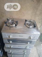 2 Burners Gas | Kitchen Appliances for sale in Lagos State, Ojo