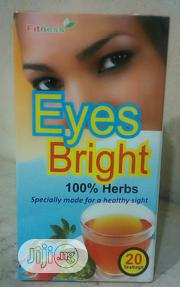 Eyes Bright Tea | Vitamins & Supplements for sale in Lagos State, Ikotun/Igando