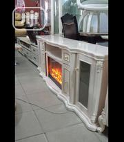 Superior Fireplace TV Stands | Furniture for sale in Rivers State, Port-Harcourt
