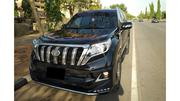 Toyota Land Cruiser Prado 2008 VX Black | Cars for sale in Abuja (FCT) State, Central Business District
