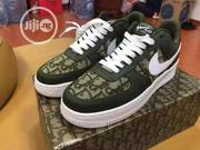 Dior Airforce Sneaks | Shoes for sale in Lagos State, Lagos Island