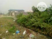 A Plot Of Land At Abojo GRA 930SQM With C Of O For Sale | Land & Plots For Sale for sale in Lagos State, Ajah