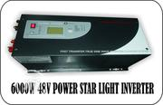 6000w 48v Power System Inverter | Electrical Equipment for sale in Lagos State, Ojo