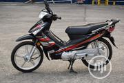 Haojue HJ110-2C 2019 Black | Motorcycles & Scooters for sale in Rivers State, Port-Harcourt