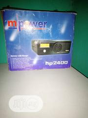Original 2400va Mpower Inverter 2000pics Available | Electrical Equipment for sale in Lagos State, Maryland