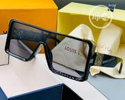 Exclusive Louis Vuiton Sunglasses for Classic Men | Clothing Accessories for sale in Lagos State, Lagos Island