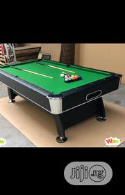High Quality Durable Snooker Table With Complete Accessories | Sports Equipment for sale in Lagos State, Surulere