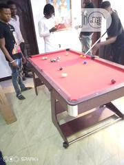 Quality 6ft Snooker Board | Sports Equipment for sale in Lagos State, Ikoyi