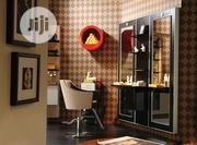 Saloon Styling Chairs And Mirrors | Salon Equipment for sale in Lagos State, Lagos Island