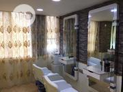 Saloon Chair And Mirrors | Salon Equipment for sale in Lagos State, Lagos Island