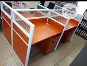 Office Workstation Desk | Furniture for sale in Lagos State, Ikoyi