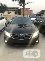 Toyota Camry 2010 Black | Cars for sale in Lagos State, Lekki Phase 2