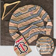 Burberry Sweatshirts for Unique Men | Clothing for sale in Lagos State, Lagos Island