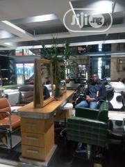 Salon Chairs And Barber Chairs | Furniture for sale in Lagos State, Lagos Island