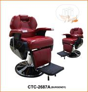 Salon Barber Chairs | Salon Equipment for sale in Lagos State, Lagos Island