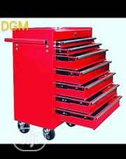 Trolley Tools Box 7 Drawers | Furniture for sale in Lagos State, Ikeja