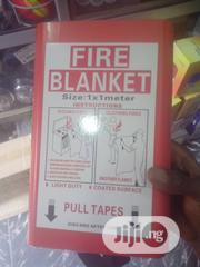 Fire Blanket | Safety Equipment for sale in Lagos State, Ojo